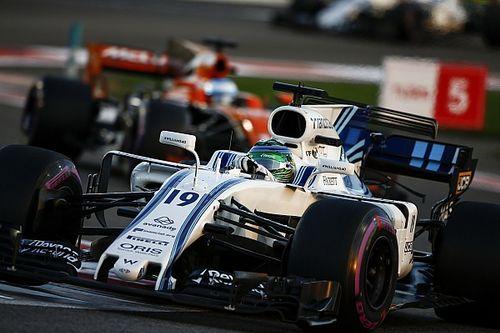 """Smedley : Massa a conclu sa carrière """"en beauté"""""""
