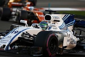 Fórmula 1 Noticias Williams debe ser audaz al reemplazar a Massa, asegura Wolff
