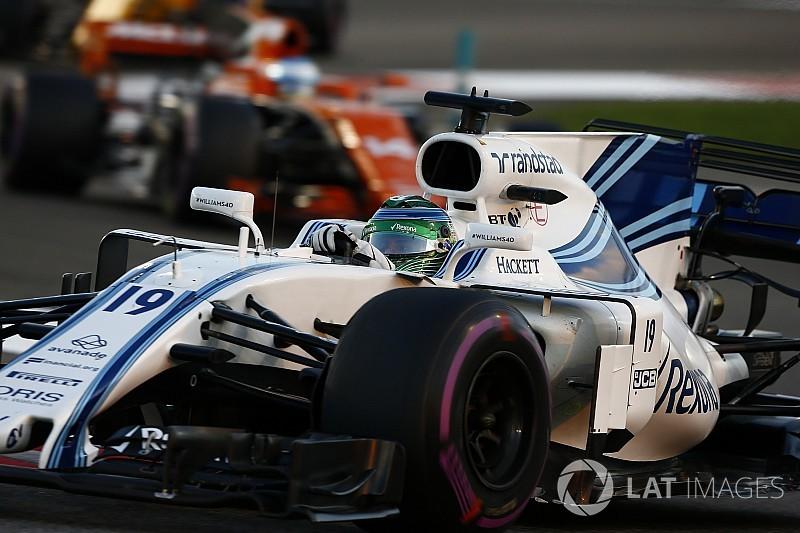 Para Wolff, Williams deve ser ousada para substituir Massa