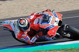 """Ducati: """"Last-minute reglementswijziging niet respectvol"""""""