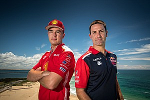 The Top 10 Supercars drivers of 2017