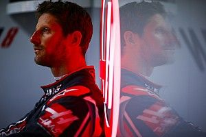 How Grosjean made Haas give him another lifeline