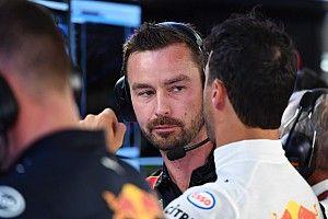 Alonso, Raikkonen, Ricciardo korábbi sikerkovácsa a hétvégétől Albon versenymérnöke lesz
