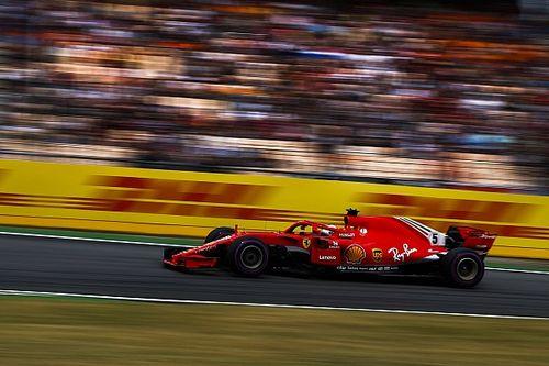 Wolff : Mercedes perd 5 dixièmes sur Ferrari en ligne droite