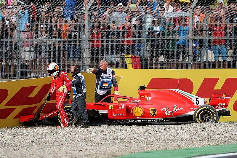 Rennvorschau Budapest: Kann sich Vettel rehabilitieren?
