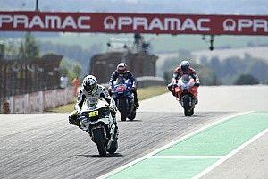 Bautista: Não sei o que posso fazer para ficar na MotoGP