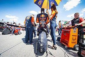 Pol Espargaro trainiert für Silverstone: Zeit für KTM wird knapp