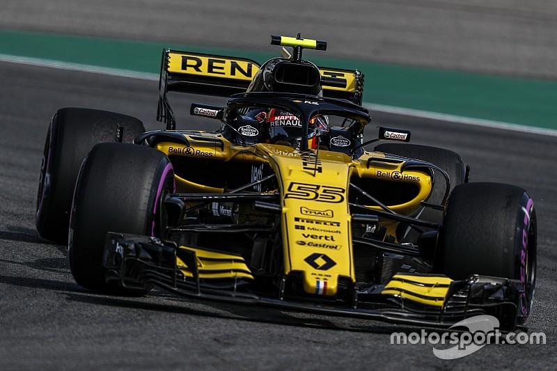 Renault aura de nouvelles évolutions après la trêve