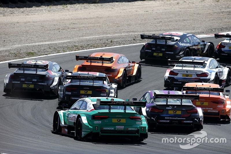 DTM Brands Hatch 2018: Grand-Prix-Kurs ist Neuland für Teams und Fahrer