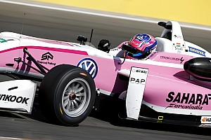 F3 Europe Race report