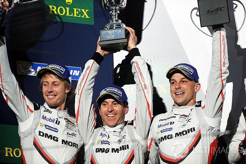 Shanghai WEC: Porsche seals both titles despite Toyota win