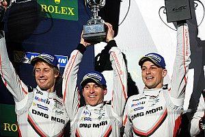 Şanghay WEC: Toyota kazandı, Porsche şampiyon oldu!