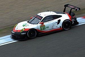 Porsche turunkan armada 4 mobil GTE di Le Mans 2018