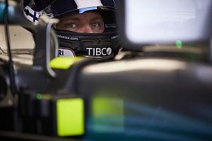 Fórmula 1 Noticias La obsesión de Bottas por Hamilton afectó su estilo de manejo