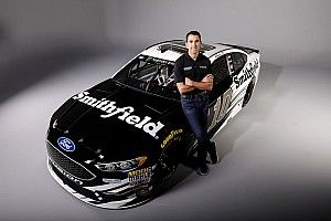 """Almirola says move to SHR """"has been really exciting"""""""