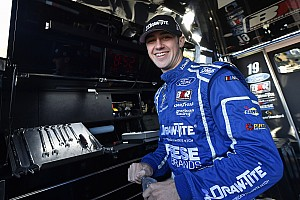 NASCAR Truck Special feature BKR Take on Trucks – Team working hard to go out a champion