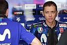 MotoGP Agostini: Rossi, Marquez'le temasına aşırı tepki verdi