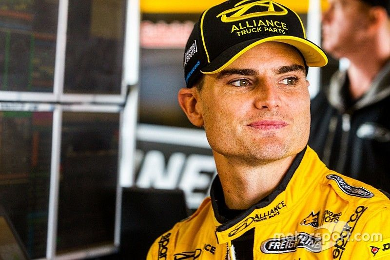Supercars driver Slade to race entry-level Hyundai