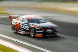 Supercars Practice report Phillip Island Supercars: Courtney fastest in opening practice