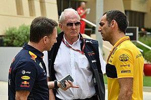 """Renault tipt Red Bull: """"Met onze motor kun je wereldkampioen worden"""""""