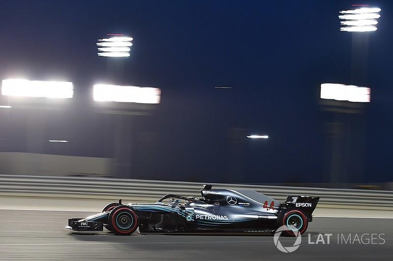 """Mercedes dice que el W09 no es una """"diva"""" a pesar de la falta de ritmo"""