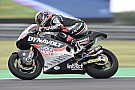 Moto2 Moto2 Argentina: Vierge rebut pole dari Baldassarri