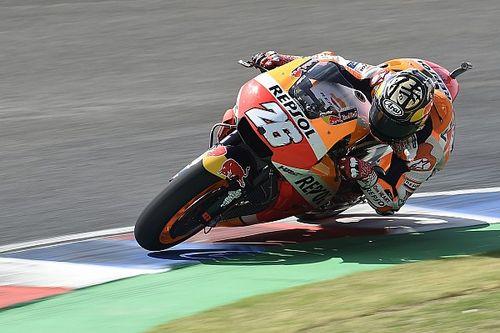 MotoGP Argentinien FP1: Pedrosa mit Bestzeit vor Crutchlow