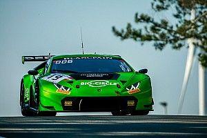 Brands Hatch, Libere 1: Perez Companc subito il più rapido