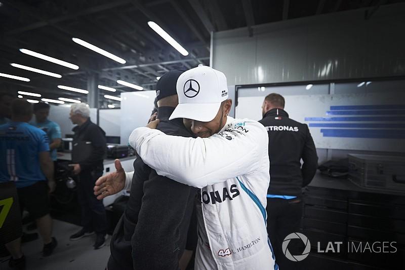 F1 2018: Már Hamilton vezeti a bajnokságot, Räikkönen jön