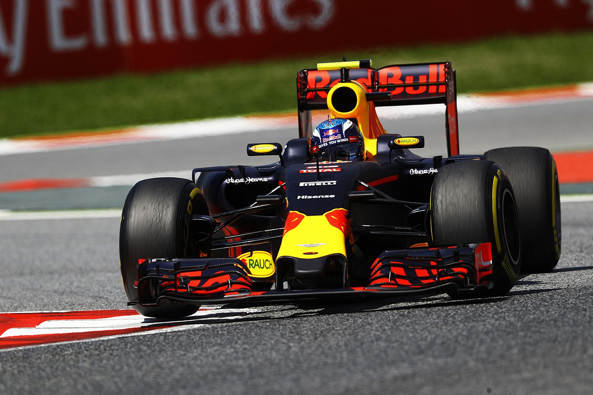 Gallery: F1's youngest-ever race winners