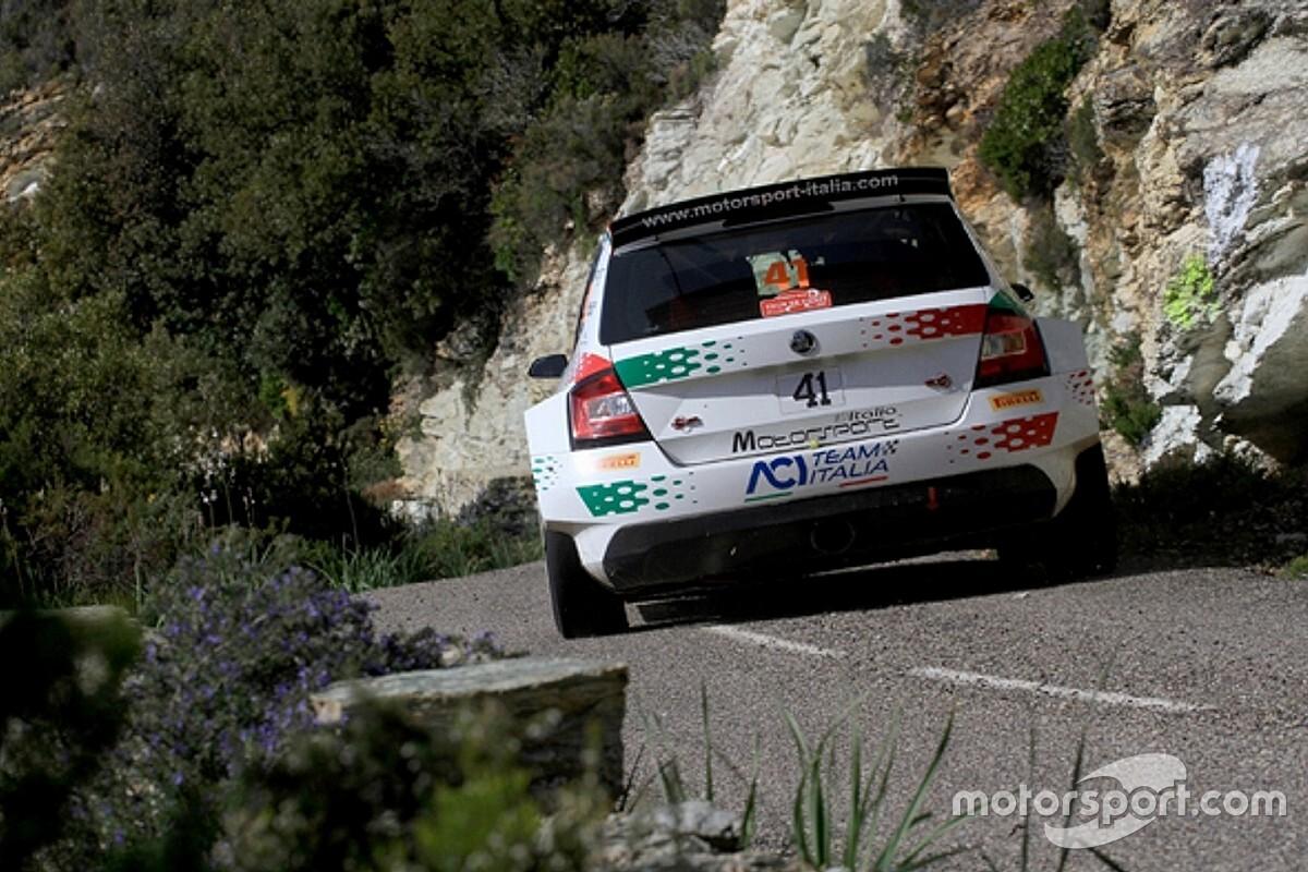 CIR: Motorsport Italia torna con le Skoda di Mazzocchi e Andolfi