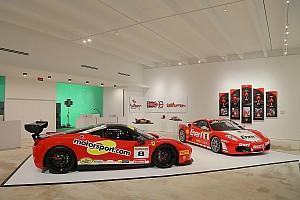 General Motorsport.com news Motorsport.tv's Motorsport Reportwins multiple Telly Awards