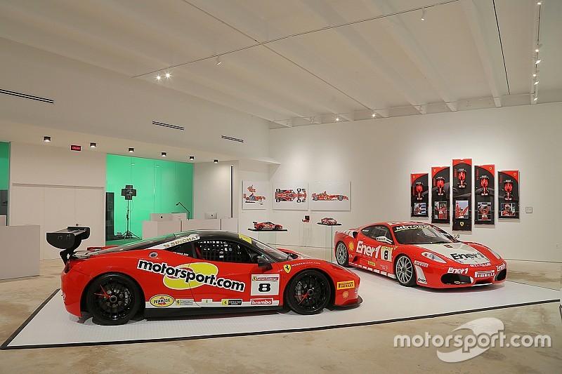 Motorsport.tv's Motorsport Report krijgt erkenning bij 39e Telly Awards