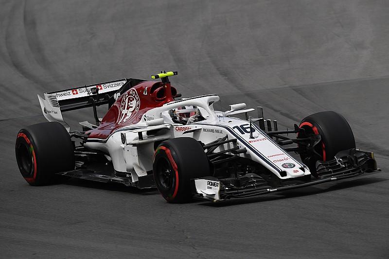 """A Sauber """"tökéletes időzítésnek"""" véli a 2019-es szabályváltoztatásokat"""