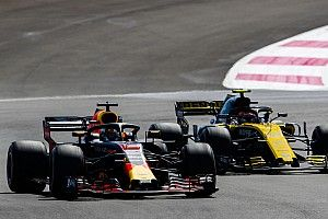 Why F1 history warns against Ricciardo's Renault move