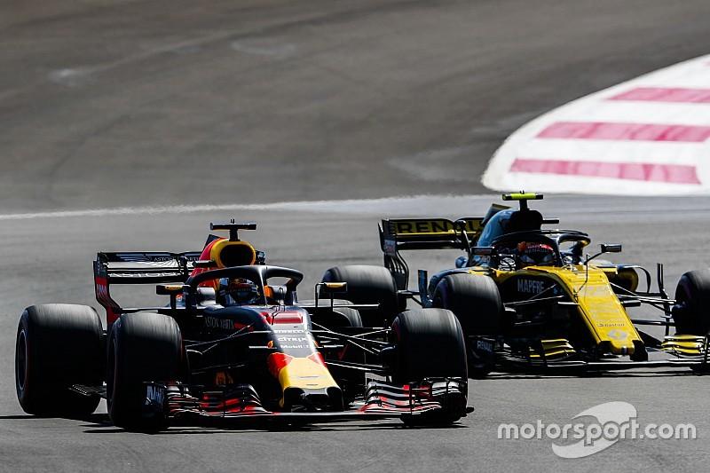 Renault confirma a Ricciardo y Hulkenberg para 2019