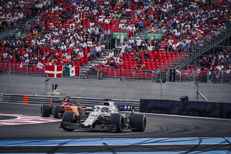 """Szégyen, ami a McLarennél és a Williamsnél zajlik: mélyrepülés az F1-es """"dínóknál"""""""