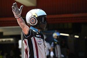 GALERI: Aksi sesi kualifikasi MotoGP Catalunya