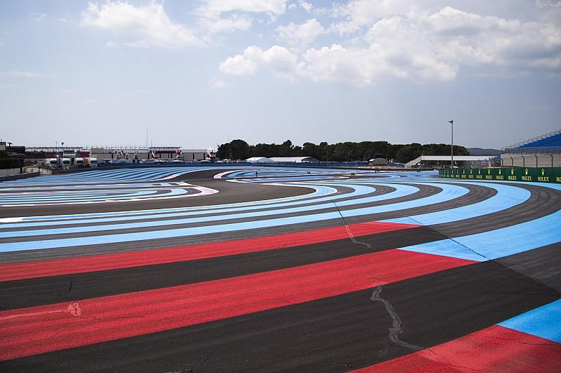 Van der Garde ziet kansen voor Red Bull Racing op 'saai' Paul Ricard