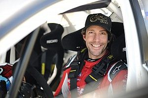 Pastrana to compete in Americas Rallycross at COTA