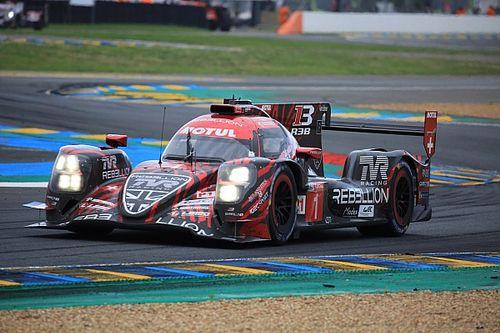 """Jani: """"Le Mans was een processie door dominant Toyota"""""""