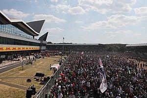 Silverstone trekt meeste F1-fans, Spa-Francorchamps zesde