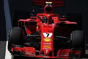 Räikkönen ismét bakizott a Q3-ban, de a Brit GP-n javítana
