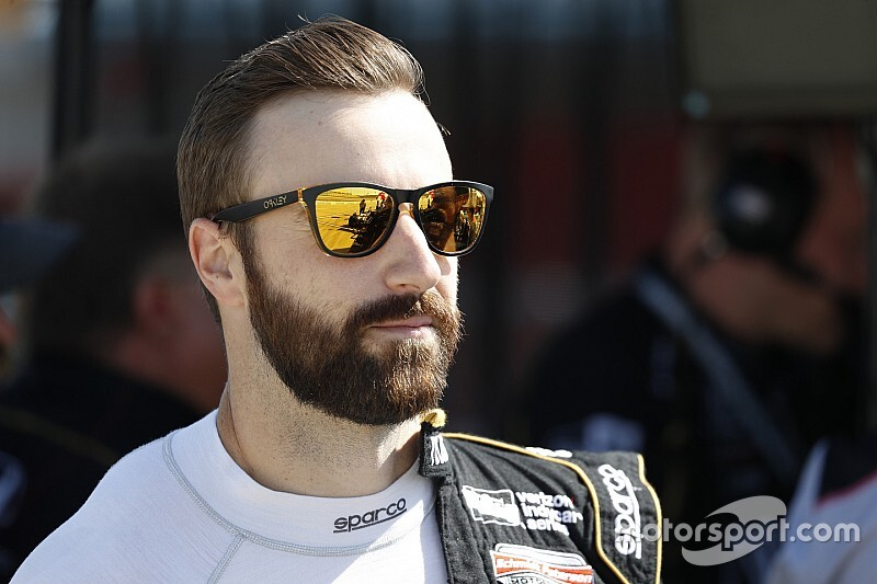 "Hinchcliffe aiming to ""salvage full 2020 IndyCar campaign"""