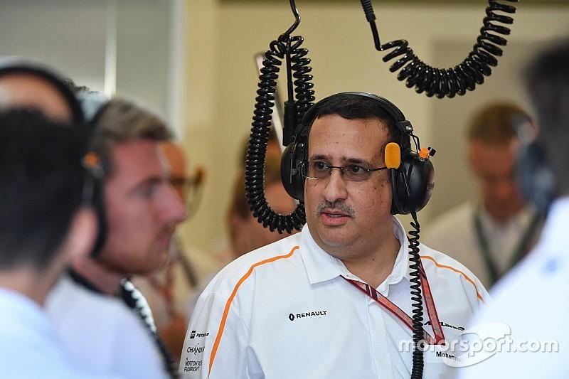 """Voorzitter McLaren: """"Geen spijt van wissel Honda naar Renault"""""""