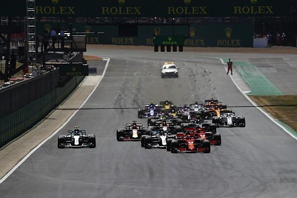 Mercedes cherche la solution à ses mauvais départs
