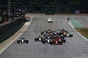 F1 terá uma série de opções caso Silverstone não continue