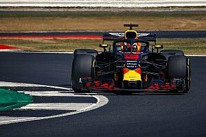 Риккардо признал, что альтернатив новому контракту с Red Bull у него не осталось