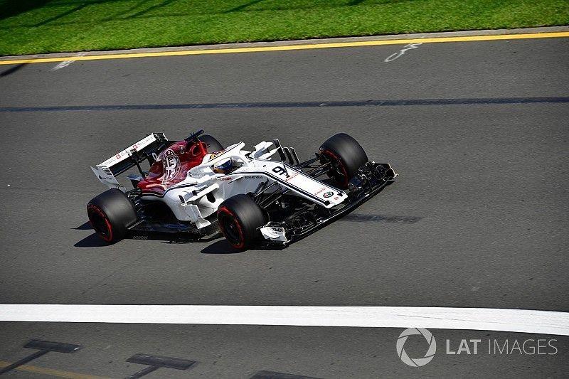 Az Auditól érkezett a Sauber új aerofőnöke