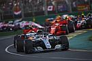 Ergebnis: Formel 1 Melbourne 2018, GP Australien